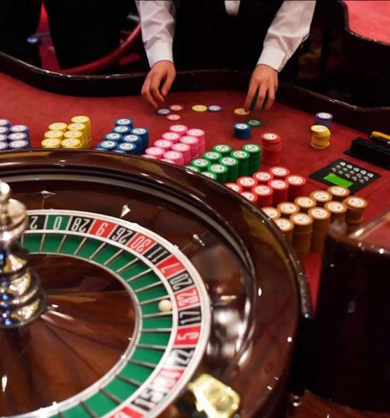 Casinos Para Jugar
