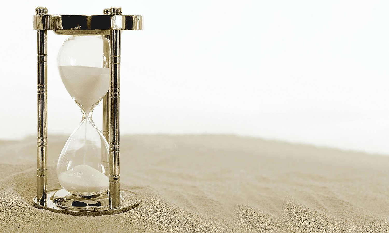 ¿Cuáles son las inversiones temporales?