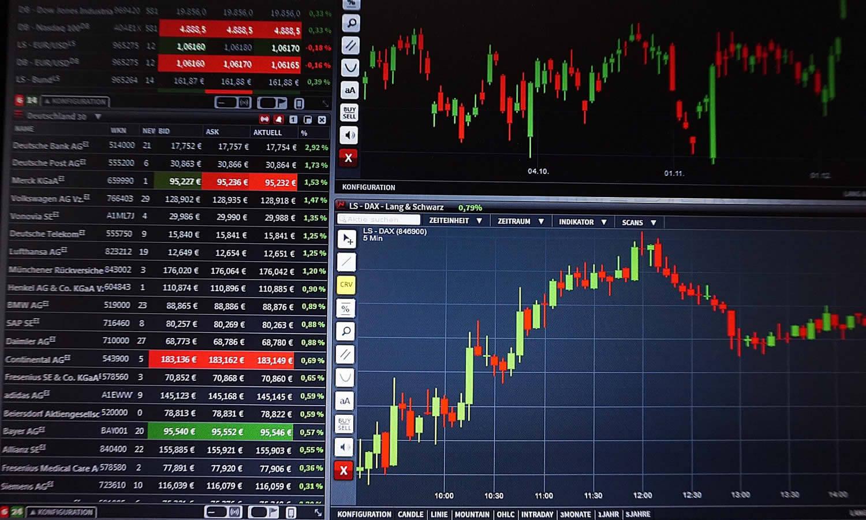 ¿Cómo ganar dinero usando Estrategias Forex?