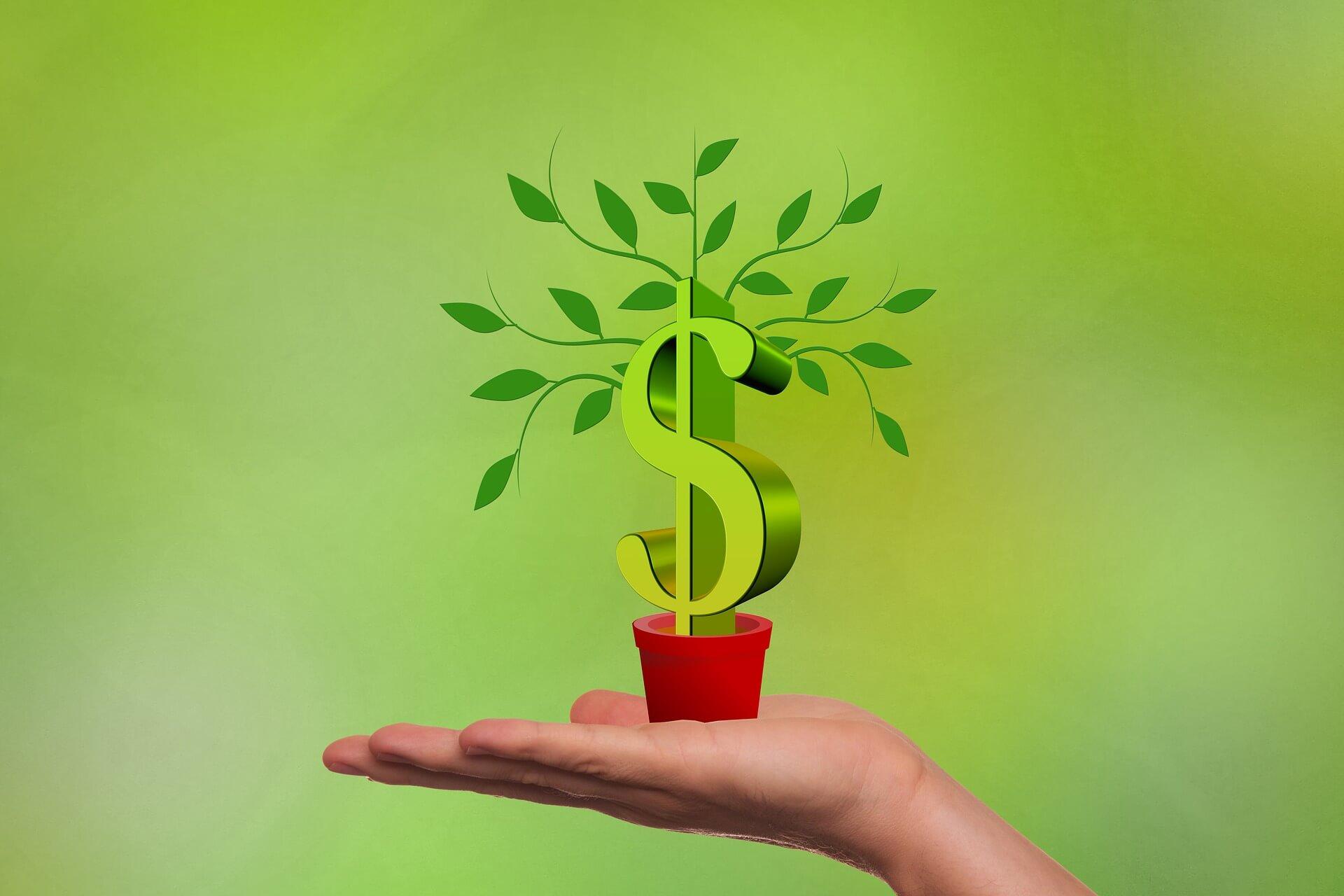 Las inversiones a largo plazo