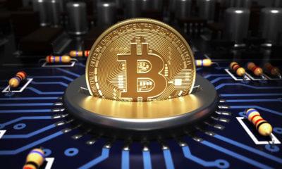 Máquinas tragamonedas con Bitcoin