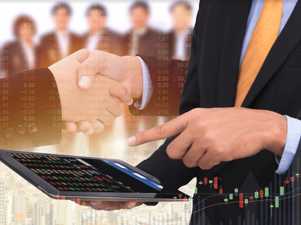 ¿Cómo crear una empresa de inversiones?