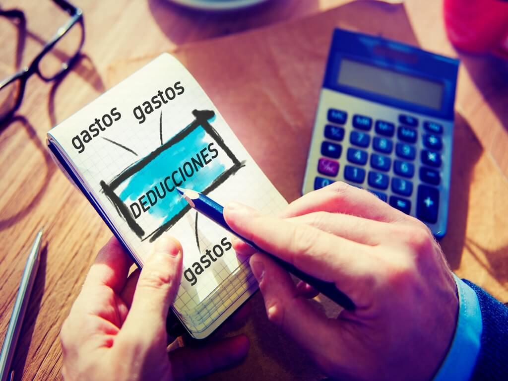 ¿Qué es la deducción de inversiones?