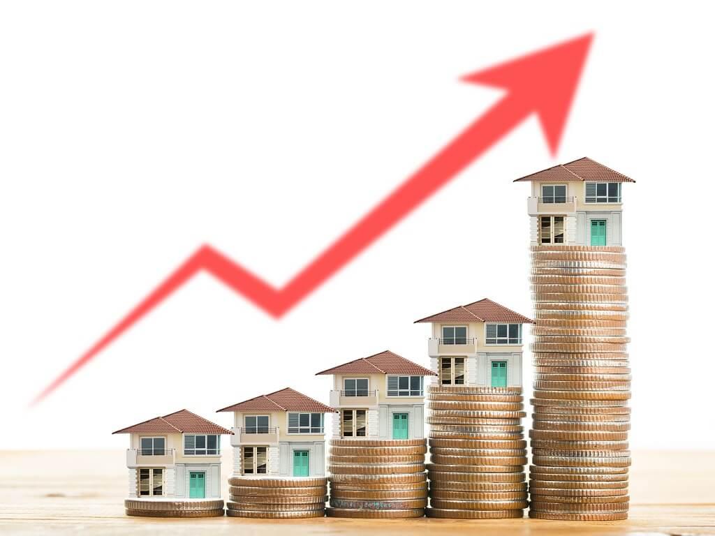 ¿Qué son las inversiones inmobiliarias?